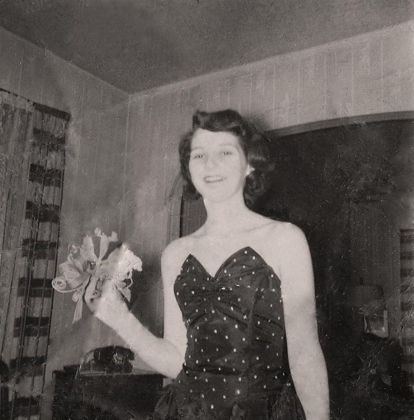Michelle M. Murosky: The McDonald Collection &emdash; Madelyn Ann McDonald