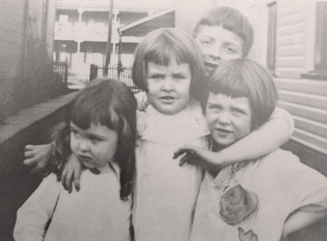 Michelle M. Murosky: The McDonald Collection &emdash; McDonald & Selker Cousins