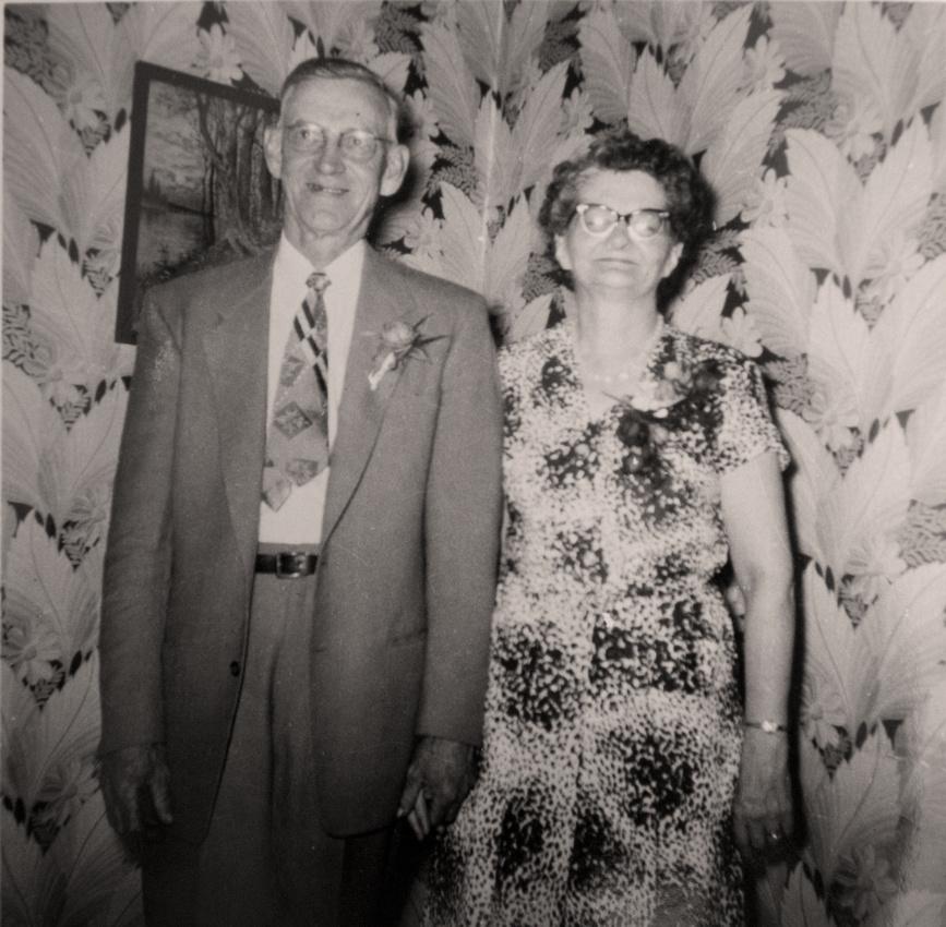 Michelle M. Murosky: The McDonald Collection &emdash; 35th Wedding Anniversary