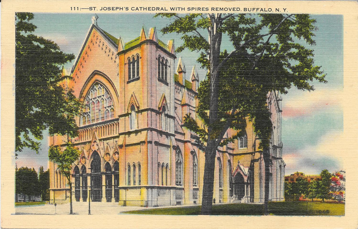 Michelle M. Murosky: The Postcard Collection &emdash; August 5, 1945