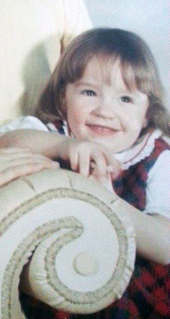 Michelle M. Murosky: Discovering Sally Ann &emdash;