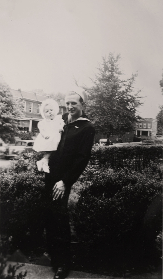 Michelle M. Murosky: The Military Collection &emdash; Norbert Bukowski & Judy Bukowski