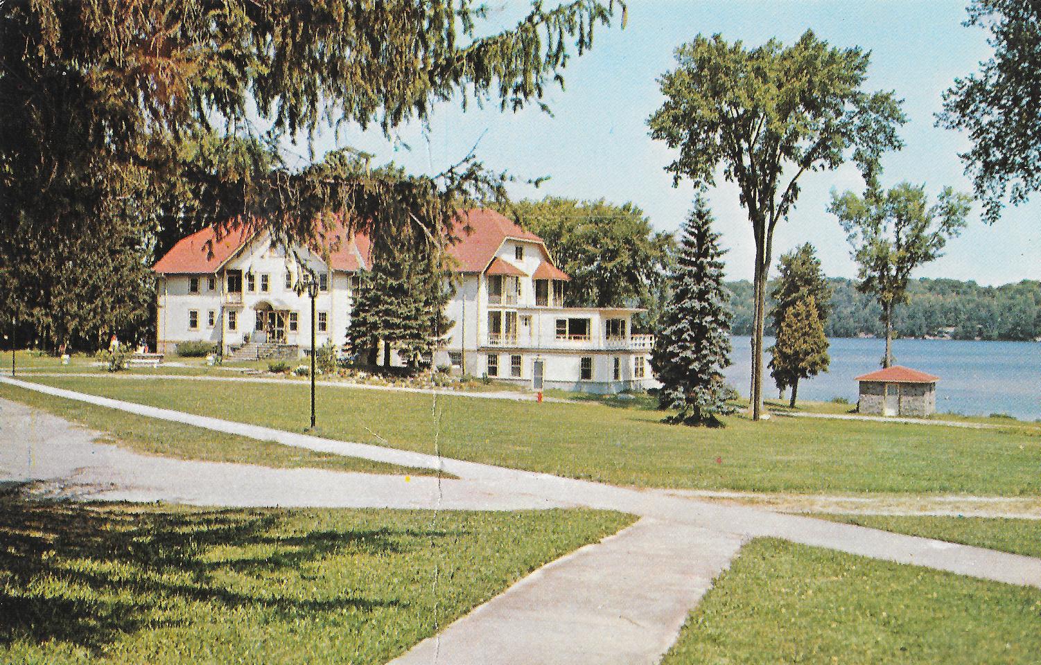 Michelle M. Murosky: The Postcard Collection &emdash; July 12, 1967