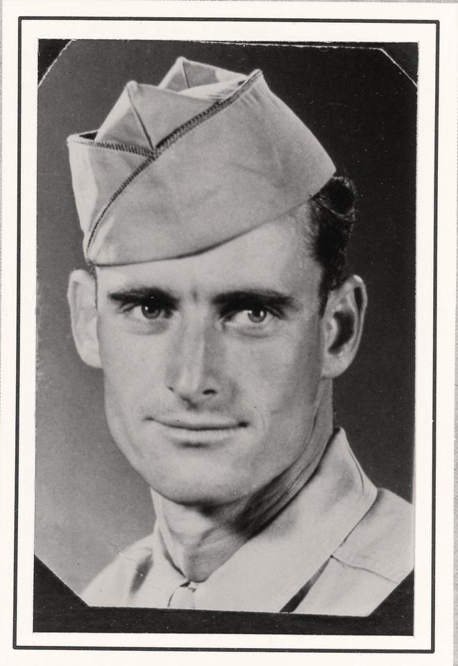 Michelle M. Murosky: The Military Collection &emdash; Benjamin Ragan Norris